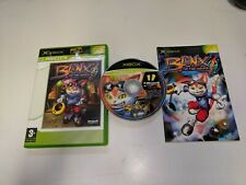 * Original Xbox Classic Game * BLINX THE TIME SWEEPER * X box