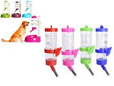 Automatic Pet Bowl Food Water Dispenser Dog Cat Dogs Cats Pets Rabbit House BJC