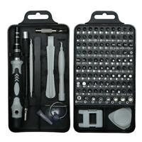Multi-functional Screwdriver Set Repair Tool Kit for Watch Mobile Phone #K