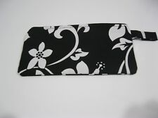 Childrens Hibiscus school pencil case. Bag, Stationary, Writing, Education.....