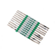 10x 3A Protection Board For 3.7V 18650 Li-ion lithium Battery W/ Solder Belt Jh