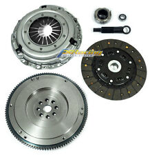 FX PERFORMANCE CLUTCH KIT & FLYWHEEL for 92-93 ACURA INTEGRA B17 B18 CABLE TRANS