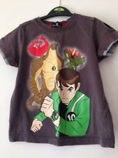 Boys Ben 10 Top Aged 3 Years 🌹