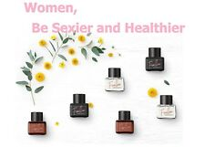 [FOELLIE] K-Beauty Feminine Care Hygiene Cleanser Perfume Fragrance Scent (5ml)