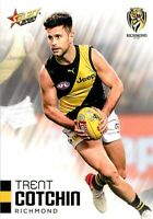 ✺Mint✺ 2020 RICHMOND TIGERS AFL Card TRENT COTCHIN Footy Stars