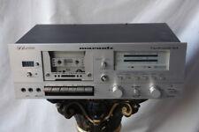 Marantz SD 4000 Tapedeck Stereo 2-Speed Cassette Deck Sendust Alloy 3head system