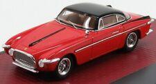wonderful MATRIX-modelcar FERRARI 212 INTER COUPE VIGNALE 1951 -red/black- 1/43