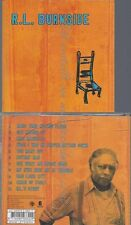 CD--BURNSIDE,R.L.--++WISH I WAS IN HEAVEN SITTING