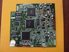 JRC Marine Radar JMA-2343  main processor circuit board used working 7PCRD1602B