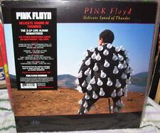 Pink Floyd Delicate Sound of Thunder 2 Lp's Remastered 180 G Vinyl *SEALED*