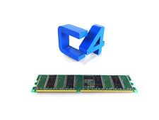 IBM 38L4028 128MB PC2100 DDR266 ECC