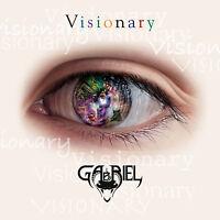 VISIONARY - Gabriel - CD