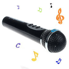 Girls Boys Kids joyful Microphone Mic Karaoke Singing Kid Funny Gift Music Toy