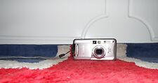 Canon PowerShot S30 3.2MP Digital Camera - Silver
