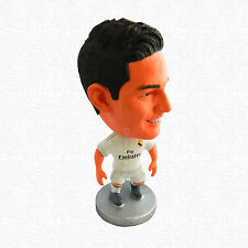 James Rodriguez Figurine Real Madrid Toys For Collection