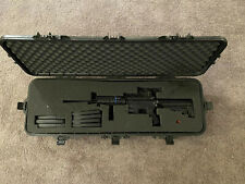 Upgraded KWA PTS M4 ERG (Electric Recoil)