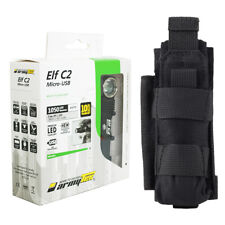Armytek Elf C2 USB Rechargeable Headlamp -Battery Included w/NCP30 Holster