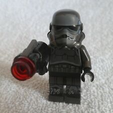 !! New Lego Star Wars Minifig Shadow Stromtrooper from 75079 Shadow Troopers !!