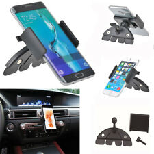 Universal Car CD Slot Mount Bracket Holder for iPhone Samsung Cell Phone GPS