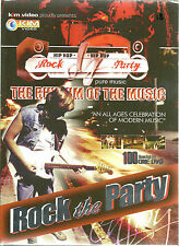 Rock The Party - Bollywood Top 100 Canciones DVD