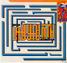 --  THE LABYRINTH OF TIME  --  EA-Klassiker 1993 - DOS
