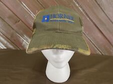 Horner Industrial Group Toshiba Baseball Cap Camo One Size Fits Most