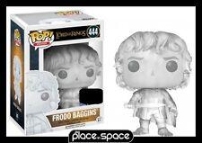 Señor De Los Anillos-Invisible Frodo exclusivo FUNKO POP Vinilo Figura #444!
