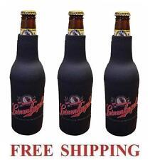 Leinenkugels 3 Beer Bottle Suit Coolers Koozie Coolie Huggie Leinie'S New