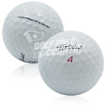 12 AAA Titleist Pro V1x 2016 (3A) Used Golf Balls - FREE Shipping