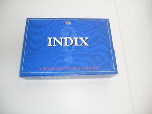 Indix -1988 - MB