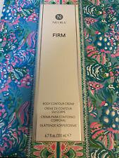 Neora Firm body contour cream 6.7fl.oz