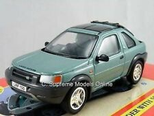 Land Rover FREELANDER Soft Top 1/32nd Scale Model Car Packaged Issue K8967q
