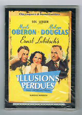 ILLUSIONS PERDUES - THAT UNCERTAIN FEELING - ERNST LUBITSCH - NEUF NEW NEU