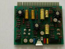 Studer A 80 Master Recorder 1.080.370 Tape Transport