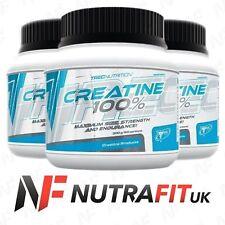 TREC NUTRITION CREATINE 100% 300g powder monohydrate performance