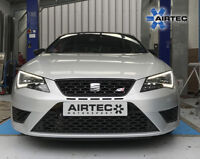 AIRTEC FMIC Front Mount Intercooler Upgrade for SEAT Leon Cupra FR280