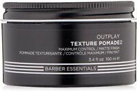 Redken Brews Outplay Texture Pomade, 3.4 oz