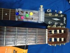 Guitar learning system of classical chords Buddy teaching aid