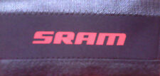 SRAM Logo Chain Stay/guard/protector/Pad Bike bicycle protect Australian Stock