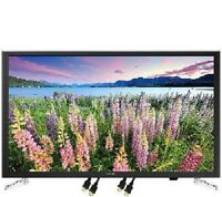 Samsung UN 32-Inch 1080p 60Hz Internet Enabled Smart LED TV Built In Apps