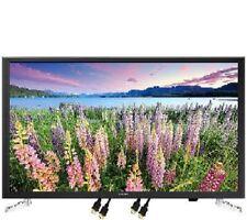 Samsung UN 32-Inch 1080p 60Hz Internet Enabled Smart LED TV Built In Apps