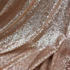 120cm(48inch)Round Shiny Sequin Tablecloth Wedding/Event/Party/Banquet Decor
