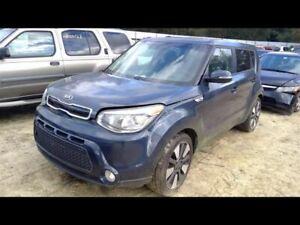 Exhaust Manifold 2.0L Hatchback Fits 11-17 ELANTRA 217360