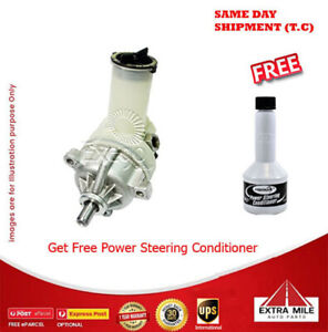 Power Steering Pump for FORD FALCON XC XD XE 4.9L 5.8L V8 (302,351) cu.in clevel
