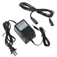 AC Adapter for In Seat Solutions In Seat No.:15501 APX542224 Class 2 Transformer
