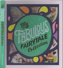 MY FABULOUS FAIRYTALE COLLECTION Puss In Boots SNOW WHITE Beauty Beast HANSEL ++
