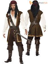 Morris Costumes Men/'s Skullduggery Pirate Buccaner Complete Costume XL IC1086XL