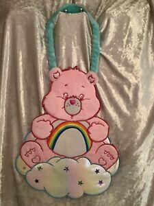 Irregualar Choice Care Bears Cheer Bear Pirse NWT