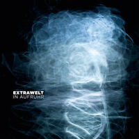 EXTRAWELT - In Aufruhr - minimal techno cd album - Cocoon Recordings CORCD028