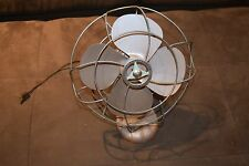 Vintage Pink Silex Handybreeze Fan.  Works great!
